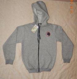Yeni sweatshirt r. 146 (146-152)