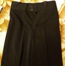 Pantaloni de dans