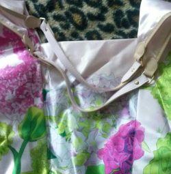New summer bag !!!
