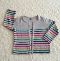 Blouse (3-4 years)