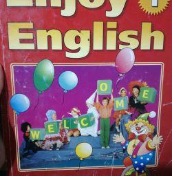 Tutorial Enjoy English 1 for 2-3 classes
