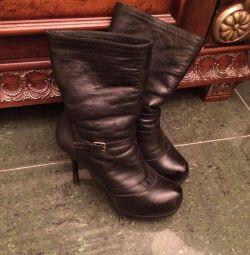 Παπούτσια Ιταλία
