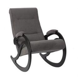 Summer Cottage Rocking Chair