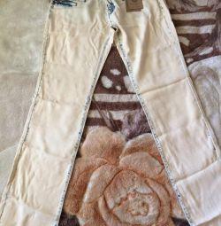 Πουλήστε καλοκαιρινά παντελόνια