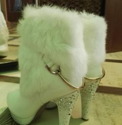 Half-boots winter rn 39-40