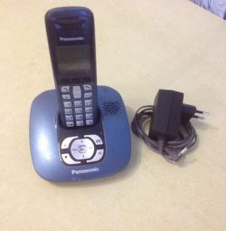 Telefon radio, DECT