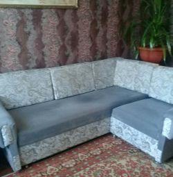 Kanepe ve sandalye