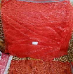 Soğan torbası 48 * 65