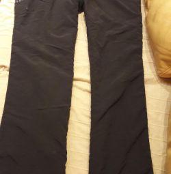 Η Μπολόνια θερμαίνει τα παντελόνια 46 rr