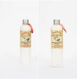Organic Tai Shampoo & Conditioner