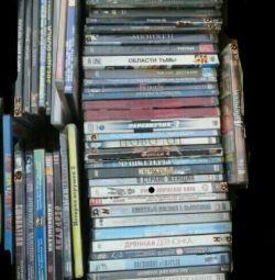DVD filme de filme