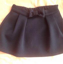 Παιδική φούστα για 2-4 χρόνια