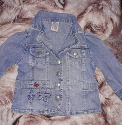 Jeans 2-3 years old