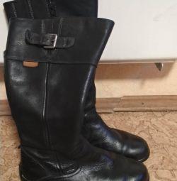 Boots 36 r ECCO