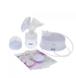 Молокоотсос электронный Philips AVENT Comfort
