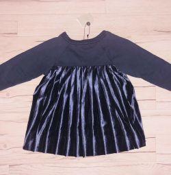 Jacheta combinată Zara pentru o fată de 5 ani