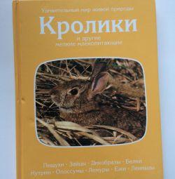 Кролики и другие мелкие млекопитающие