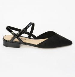 püreli ayakkabılar