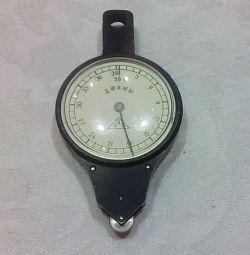 URSS Curvimeter