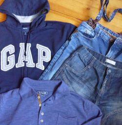 jeans \\ sport pants