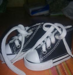 Обувь для куклы бжд
