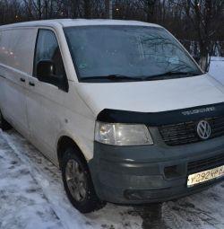 transportation by minibus