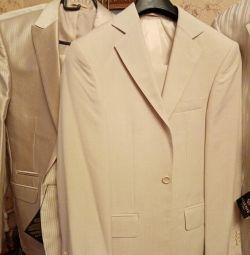 Men's suit p42-50