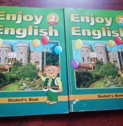 English for grade 3 and 4 M. Z. Biboletova