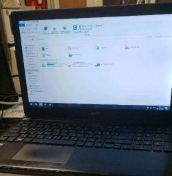 Acer Aspire E1-522-12504G50Mnkk Laptop