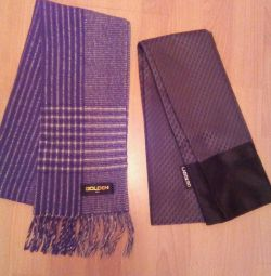 Scarf, mufflers (Italy)