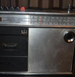 Ραδιο μαγνητοσκόπιο