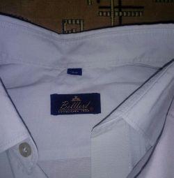 Рубашки мужские размер 54-56