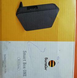 Router bilan wifi