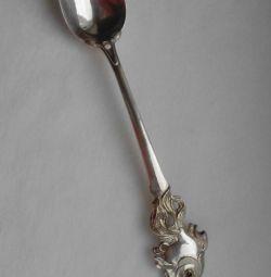 Silver spoon small fish