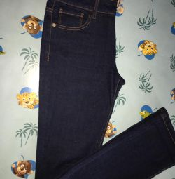 Jeans nou p44
