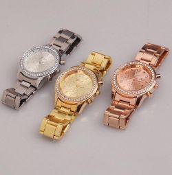Ρολόγια της Γενεύης