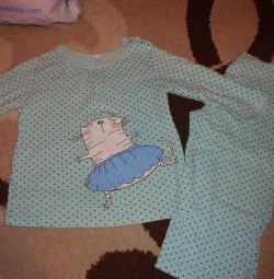 I will sell beautiful pajamas р-р104