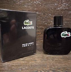 Туалетна вода Lacoste - L.12.12.Noir