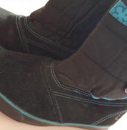 Παπούτσια Beppi 32τ. Άνοιξη - Φθινόπωρο