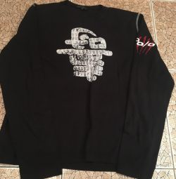 T-shirt long m