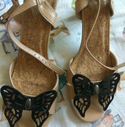 Sandalet Wilmar yeni