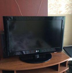 TV LG 26LD320