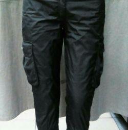 Pantaloni pentru încălzirea mărcilor Airfield pp M