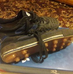 Boots rr 40, good condition
