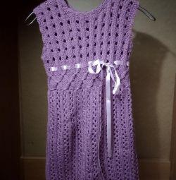 Îmbrăcăminte tricotată