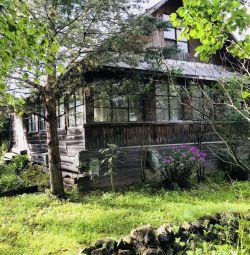 House, 70 m²