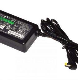 Адаптер живлення PSP