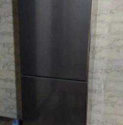 Liebherr buzdolabı
