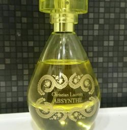 Christian Lacroix Absynthe νερό τουαλέτας