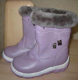 p.22 Νέες χειμωνιάτικες μπότες nat.kozha